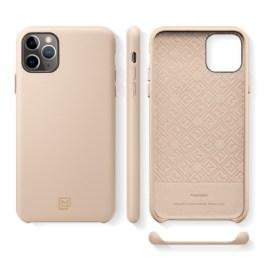 iPhone 11 Pro Max 6.5″ La Manon câlin – Pale Pink