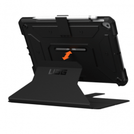 UAG Metropolis iPad 10.2 Fall 2019 – Black