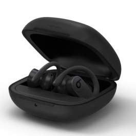 Spigen Powerbeats Pro Case Silicone Fit – Black