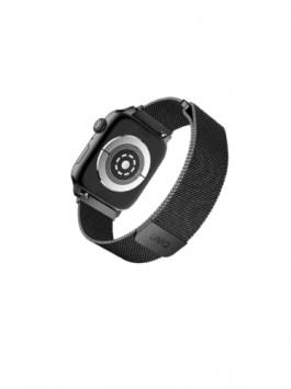 UNIQ DANTE S1/2/3/4/5 38/40mm – Midnight Black