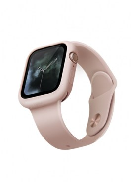 Uniq Lino Case Apple Watch S4/5 40MM – Pink