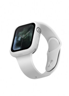 Uniq Lino Case Apple Watch S4/5 40MM – White