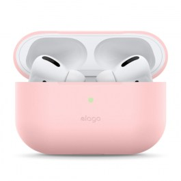 AirPods Pro Slim Case Basic – Lovely Pink (1mm Ultra Thin)