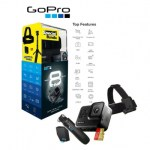 GoPro Hero 8 Black – Special Bundle