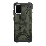 UAG Galaxy S20+ 6.7″ Pathfinder – Forest Camo