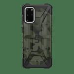 UAG Galaxy S20+ 6.7″ Pathfinder – Forest Camo