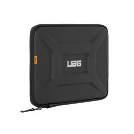 UAG Small Sleeve Fits 11″ Devices – Black