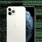 iPhone 11 Pro Max 512GB Silver Sim 1 LL