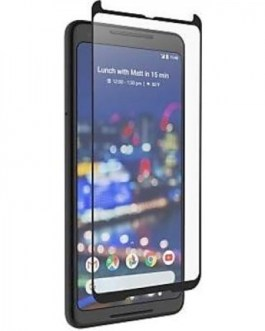 InvisibleShield Glass+ Google Pixel 2 – Case Friendly