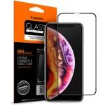 Spigen iPhone XR FC HD Black (1Pack) – 064GL25233