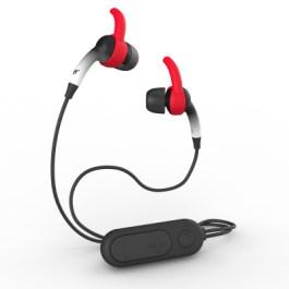 IFROGZ Sound Hub Plugz Wireless Black/White