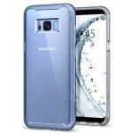 Spigen Galaxy S8 Neo Hybrid Crystal – Blue Coral 565CS21605