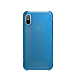 iPhone X (5.8 Screen) Plyo Case- Glacier- Retail Package