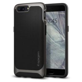Spigen OnePlus 5 Neo Hybrid – Gunmetal K04CS21515