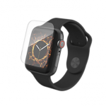 InvisibleShield – HD Dry – Apple Watch (40mm) Series 4 – Screen