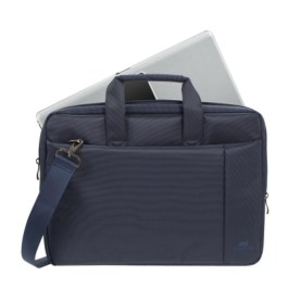 CENTRAL RIVACASE 8231 Laptop Bag 15.6″ Blue