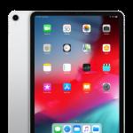 iPad Pro 11-inch  2018 | WiFi | 64GB – Silver