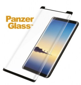 PanzerGlass Note 9 Black Case Friendly