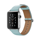 Fresh Leather Band – Blue 38mm/40mm