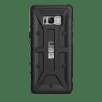 Galaxy S8+ Pathfinder Case-Black/Black-Visual Packaging