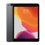 iPad 10.2-inch | 4G | 32GB – Space Gray