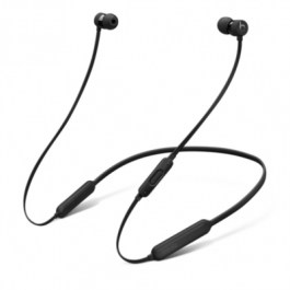 BeatsX Wireless Earphones – Black