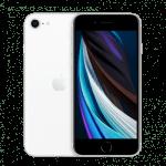 iPhone SE 2020 | 4.7″ 64GB | White
