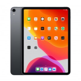 iPad Pro 11-inch  2018 | 4G | 256GB – Space Grey
