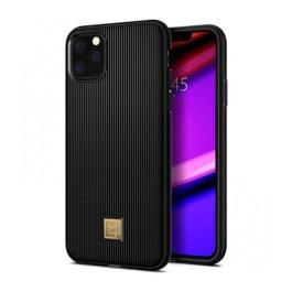 iPhone 11 Pro Max 6.5″ La Manon Classy – Black