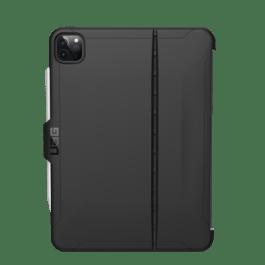 UAG Scout iPad Pro 11″ Fit 2018/2020 – Black