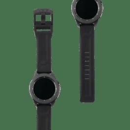 UAG Galaxy Watch 42mm Scout Strap – Black