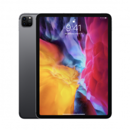 iPad Pro 2020 11-inch | WiFi | 256GB – Space Gray LL