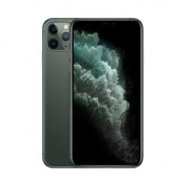 iPhone 11 Pro Max 256GB Midnight Green Sim 1 ZP