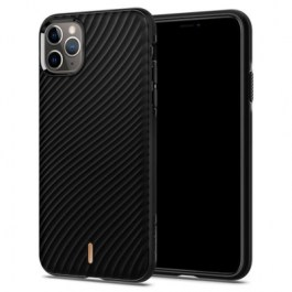 Ciel iPhone 11 Pro Max Wave Shell – Black