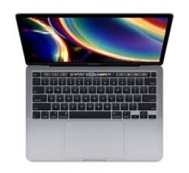 MacBook Pro 16″ 512GB – Space Grey