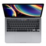 MacBook Pro Retina [ Touch Bar ] 13″ Space Grey 512GB_2020
