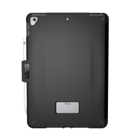 UAG SCOUT SERIES IPAD 10.2″ (7TH GEN, 2019) CASE – BLACK