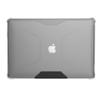 UAG  PLYO  MACBOOK PRO 16″ Plyo – Ice