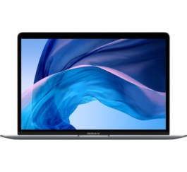 MacBook Air 13″ Space Grey 256GB_2020
