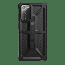 UAG Note 20 Monarch – Carbon Fiber