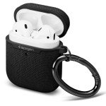 Spigen Case AirPods 2nd/1st Gen Urban Fit – Black