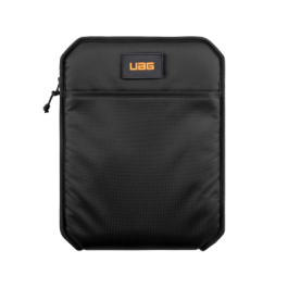 UAG SHOCK Sleeve Lite For iPad Pro 12.9″ 2018/2020 – Black
