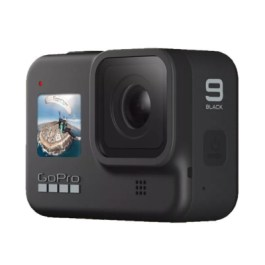 GoPro Hero 9 Black 5K/20MP