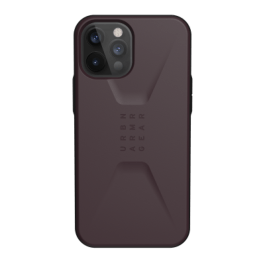 UAG iPhone 12 Pro Max 6.7 Civilian – Eggplant