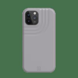 [U] by UAG iPhone 12/Pro 6.1 Anchor – Light Grey