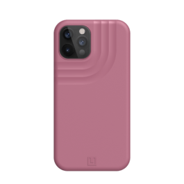 [U] by UAG iPhone 12/Pro 6.1 Anchor – Dusty Rose