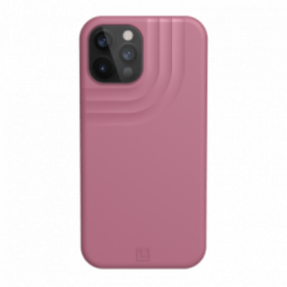 [U] by UAG iPhone 12 Pro Max 6.7 Anchor – Dusty Rose