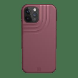 [U] by UAG iPhone 12 Pro Max 6.7 Anchor – Aubergine