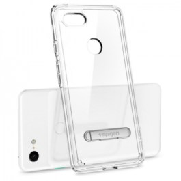 Google Pixel 3 XL Case Ultra Hybrid S – Crystal Clear F20CS25023