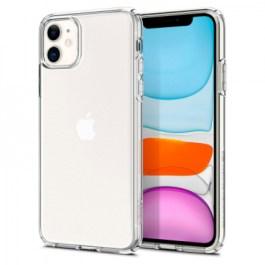 iPhone 11 6.1″ Liquid Crystal Crystal – Clear